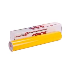 Žltá fólia na svetlá (Oracal)