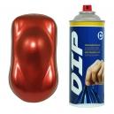 DIP sprej Červeno - medená metalíza