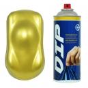 DIP sprej Žlto - zlatá metalíza