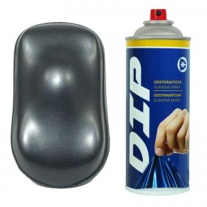 DIP sprej Grafitová metalická