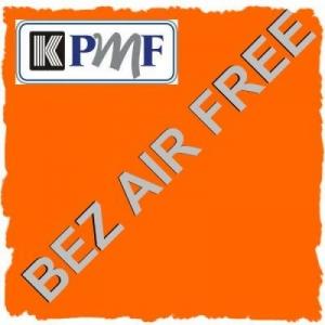 KPMF oranžová lesklá