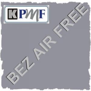 KPMF strieborná lesklá