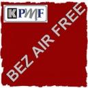 KPMF červená lesklá