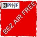 KPMF červená matná