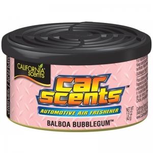 California Scents Balboa žuvačka