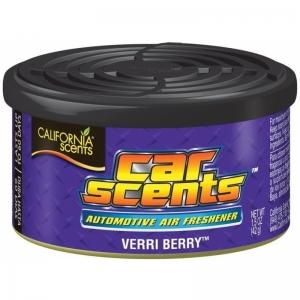 California Scents Bobuľový mix
