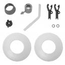 Set náhradných dielov Earlex - HVA0021